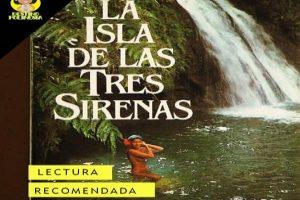 Libro de la Isla de las Tres Sirenas, opinión