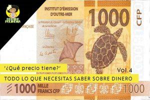 Dinero en Polinesia Francesa, información imprescindible para preparar tu viaje