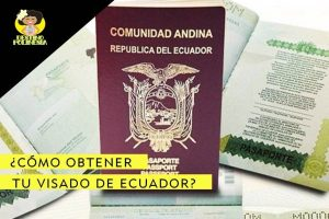 Visado de Ecuador para viajar a Polinesia Francesa