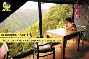 Viajar a Tahiti  – ¿Qué ver y qué hacer?