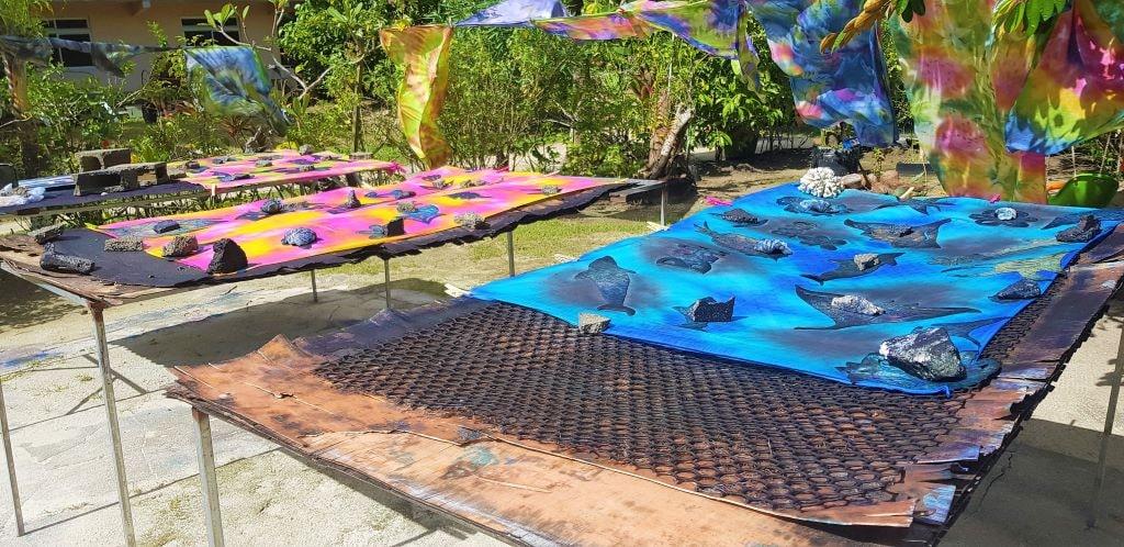 pareo Bora Bora