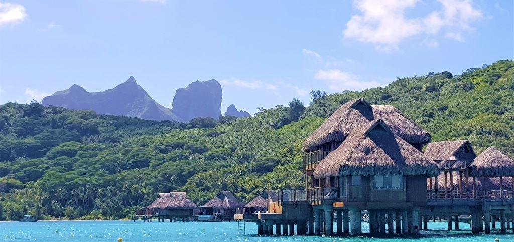 alojamiento Bora Bora