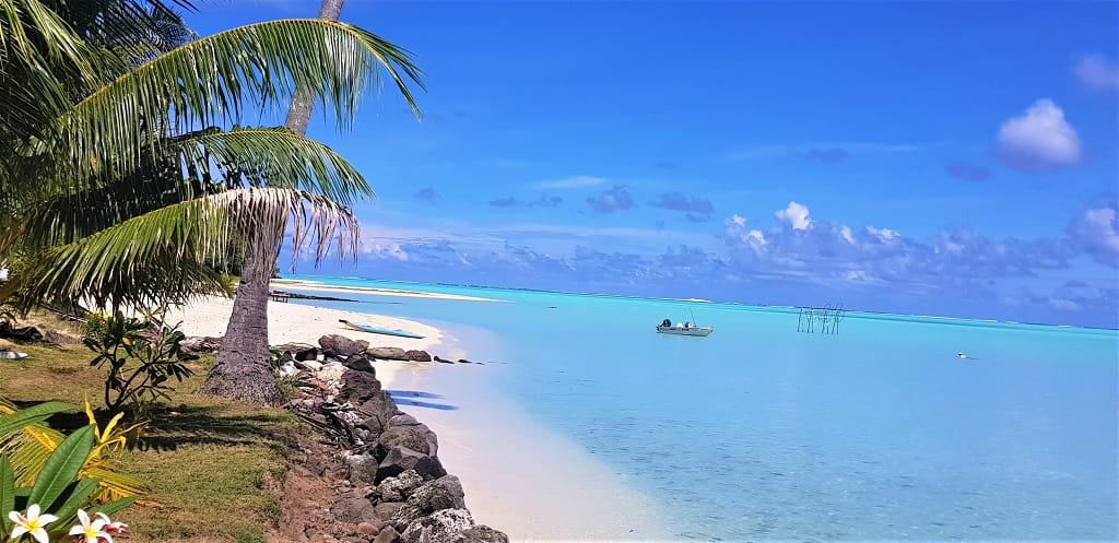 playa maupiti