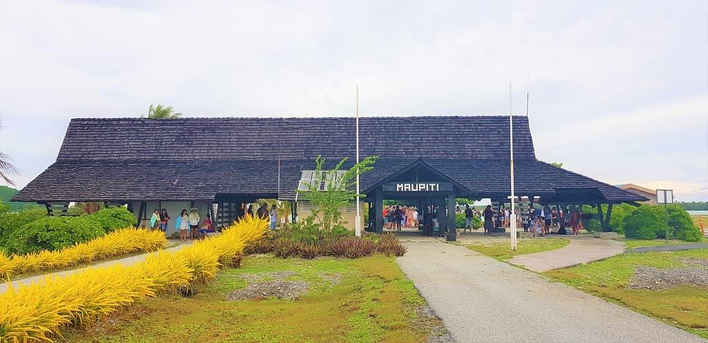 aeropuerto maupiti