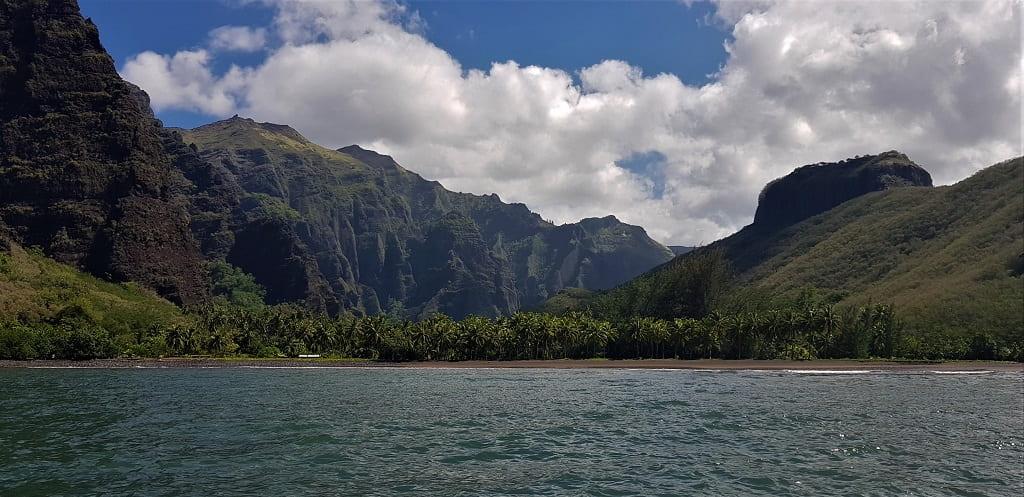 Bahia Hakaui