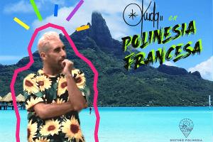 Okuda San Miguel y Polinesia Francesa
